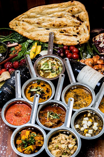 When it comes to Indian food, Bombay Brasserie is among the best restaurants in Dubai